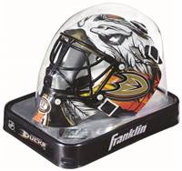 Anaheim Ducks Franklin Mini Goalie Mask - Special Order
