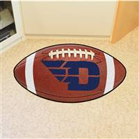 "Dayton Flyers Football Rug 22""x35"""