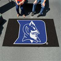 "Duke Blue Devils Tailgating Ulti-Mat 60""x96"""