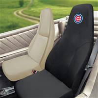 "Chicago Cubs Seat Cover 20""x48"""
