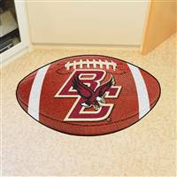 "Boston College Eagles Football Rug 22""x35"""