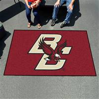 "Boston College Eagles Tailgating Ulti-Mat 60""x96"""