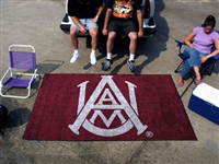 "Alabama A&M Bulldogs Ulti-Mat 60""x96"""