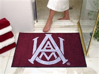 "Alabama A&M Bulldogs All-Star Rug 34""x45"""