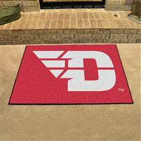 "Dayton Flyers All-Star Rug 34""x45"""