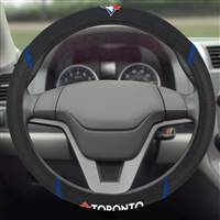 "Toronto Blue Jays Steering Wheel Cover 15""x15"""