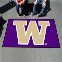 "Washington Huskies Tailgating Ulti-Mat 60""x96"""