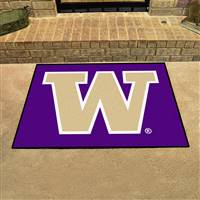"Washington Huskies All-Star Rug 34""x45"""