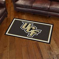 "University of Central Florida 3x5 Rug 36""x 60"""
