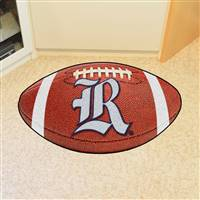 "Rice Owls Football Rug 22""x35"""