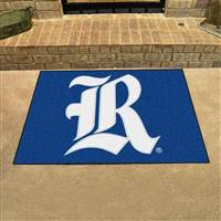 "Rice Owls All-Star Rug 34""x45"""