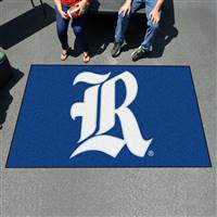 "Rice Owls Tailgating Ulti-Mat 60""x96"""