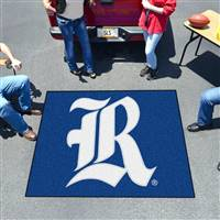 "Rice Owls Tailgater Rug 60""x72"""