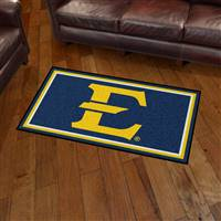 "East Tennessee State University 3x5 Rug 36""x 60"""
