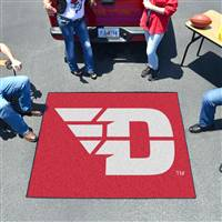 "Dayton Flyers Tailgater Rug 60""x72"""