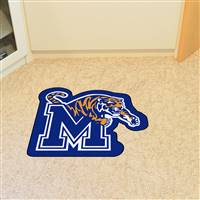 University of Memphis Mascot Mat 0