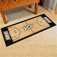 "Virginia Commonwealth University (VCU) NCAA Basketball Runner 30""x72"""