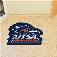 University of Texas at San Antonio Mascot Mat 0