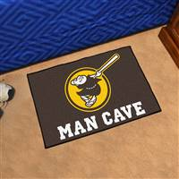 "San Diego Padres Man Cave Starter 19""x30"""