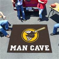 "San Diego Padres Man Cave Tailgater 59.5""x71"""