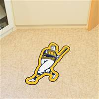 Milwaukee Brewers Mascot Mat 0