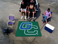 "Georgia College & State University Tailgater Rug, 60"" x 72"""