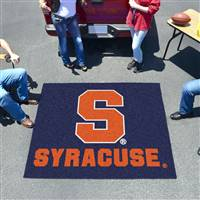 "Syracuse Tailgater Rug 60""x72"""