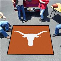 "Texas Longhorns Tailgater Rug 60""x72"""