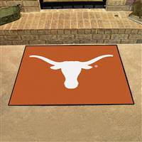 "University of Texas All-Star Mat 33.75""x42.5"""