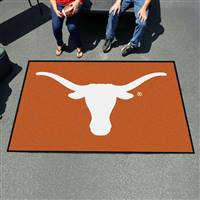 "University of Texas Ulti-Mat 59.5""x94.5"""