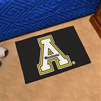 "Appalachian State Mountaineers Starter Rug 20""x30"""