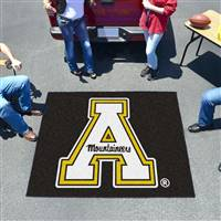 "Appalachian State Mountaineers Tailgater Rug 60""x72"""