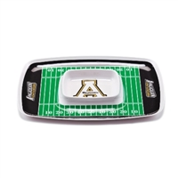 Appalachian State Chip & Dip Tray