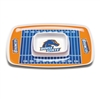 Boise State Broncos Chip & Dip Tray