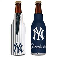 New York Yankees Bottle Cooler