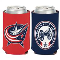 Columbus Blue Jackets Can Cooler Special Order