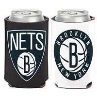 Brooklyn Nets Can Cooler Special Order