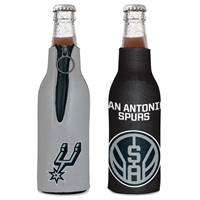 San Antonio Spurs Bottle Cooler