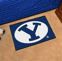 "Brigham Young BYU Cougars Starter Rug 20""x30"""