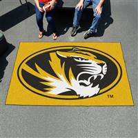 "Missouri Tigers Tailgating Ulti-Mat 60""x96"""