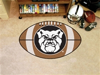 "Butler Bulldogs Football Rug 22""x35"""