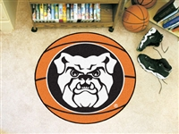 "Butler Bulldogs Basketball Rug 29"" diameter"