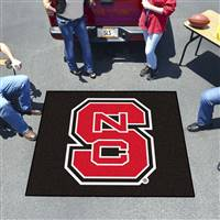 "North Carolina State Wolfpack Tailgater Rug 60""x72"""