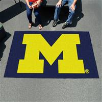 "Michigan Wolverines Tailgating Ulti-Mat 60""x96"""
