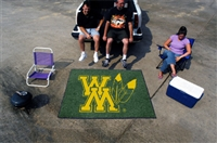 "College of William & Mary Tailgater Rug 60""x72"""