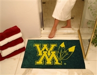 "College of William & Mary All-Star Rugs 34""x45"""