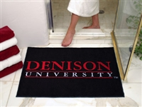 "Denison All-Star Rugs 34""x45"""