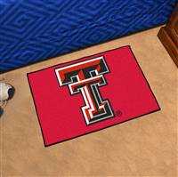 "Texas Tech University Starter Mat 19""x30"""