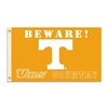 Tennessee Volunteers 3 Ft. X 5 Ft. Flag W/Grommets - Country