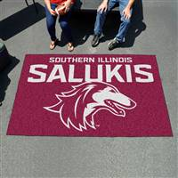 "Southern Illinois University Ulti-Mat 59.5""x94.5"""